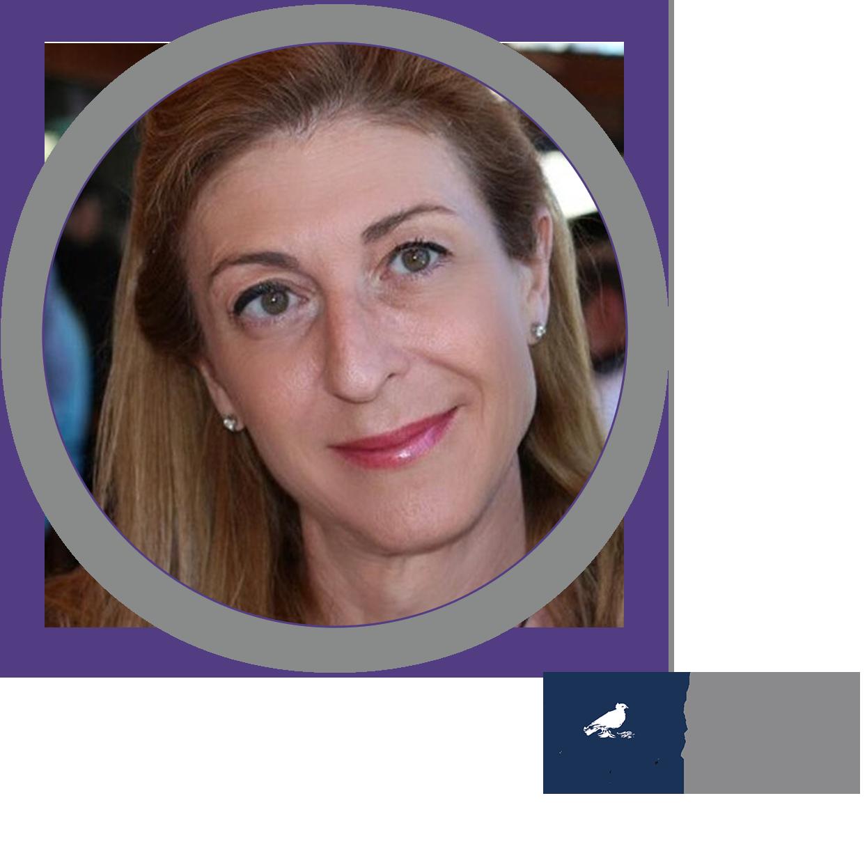 Profa. Chantal Pérez Hernández